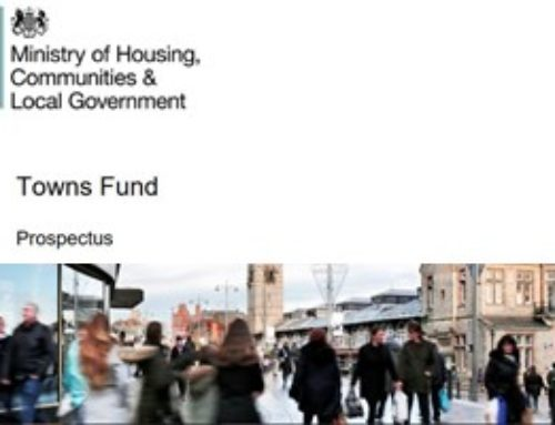 Milton Keynes Towns Fund