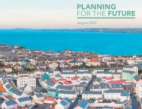 Our View: Planning for the Future White Paper, Growth areas and large-scale proposals